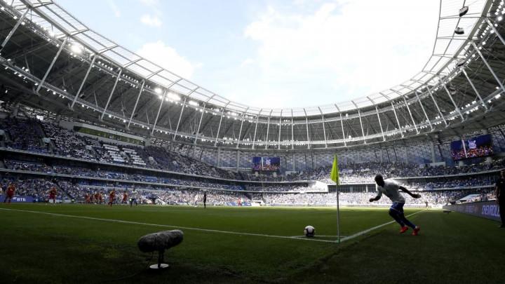 Haos u ruskom fudbalu se nastavlja: Dinamo traži odgodu, ne želi da ga zadesi sudbina Rostova