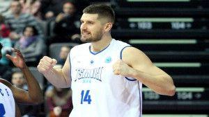 Đorđe Gagić napustio Tursku i vratio se u Partizan