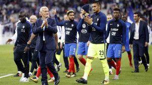 Stigao zasluženi poziv za Ben Yeddera, Francuzi se još nadaju Lucasu Hernandezu