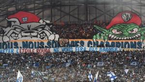 Ovo je bilo nisko! Navijači Marseillea prozvali PSG, ali i Zvezdu