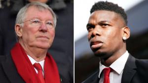 """""""Ferguson je imao dobar razlog što nije vjerovao Pogbi dok je vodio Manchester United"""""""