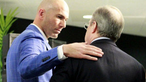 Nije ni čudo što se vratio: Zidane je dobio ogroman novac za preuzimanje Reala!