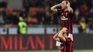 Navijači Milana nisu baš oduševljeni zbog današnjeg sastava