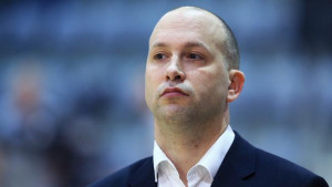 Vladimir Anzulović novi trener Krke iz Novog Mesta