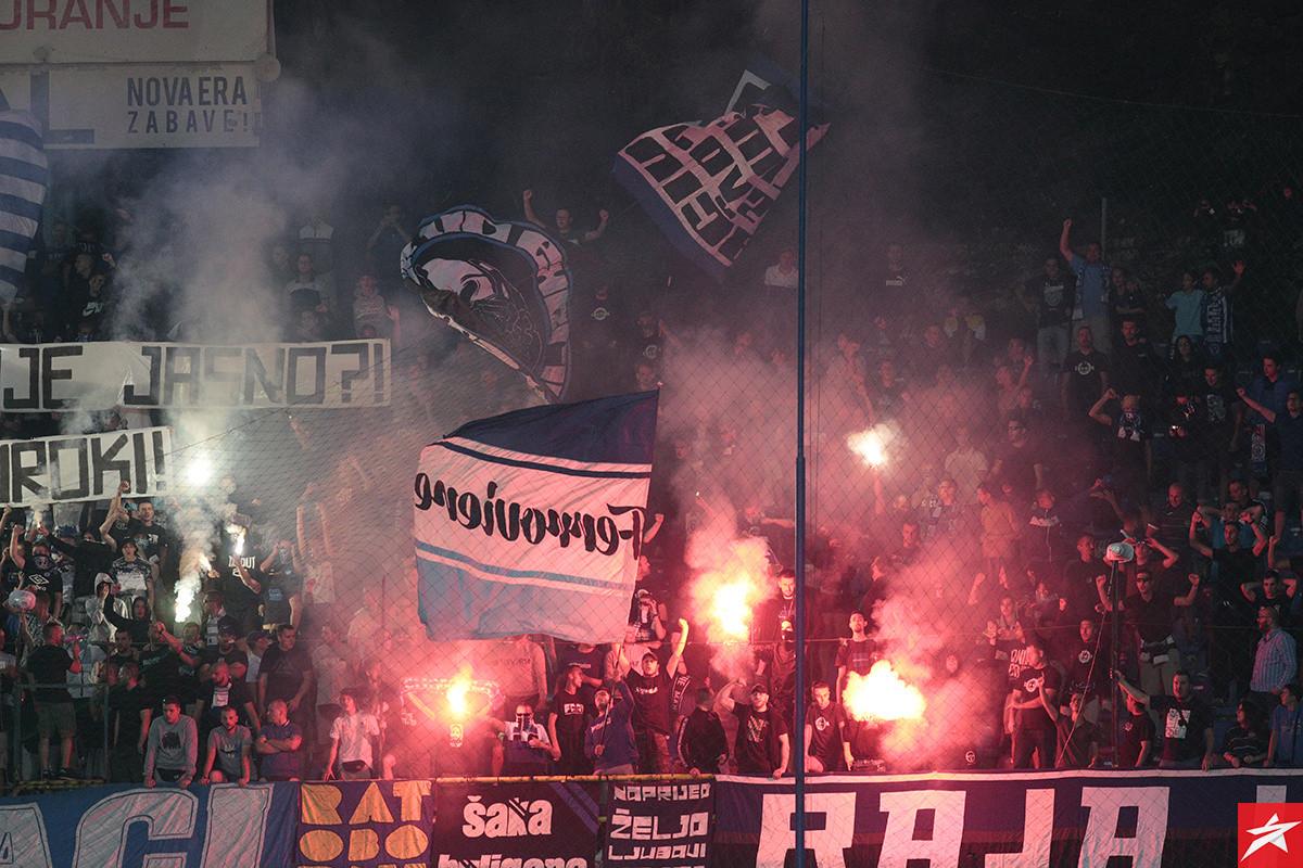 Očitovao se N/FSBiH: Bez milosti prema Željezničaru, Sarajevu, Zrinjskom...