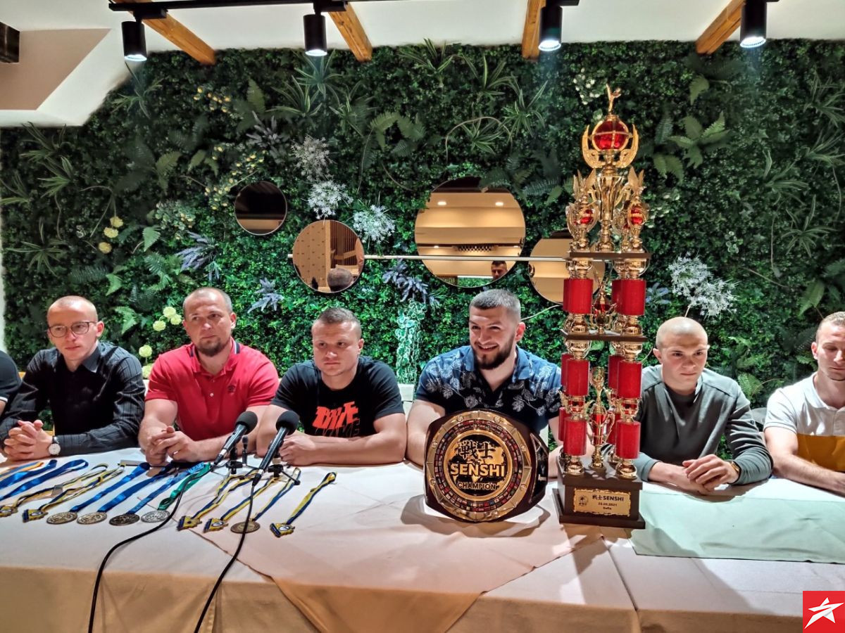 "KBV ""Isak"" iz Zenice najavio naredna takmičenja i odbranu titule Ahmeda Krnjića u Bugarskoj"