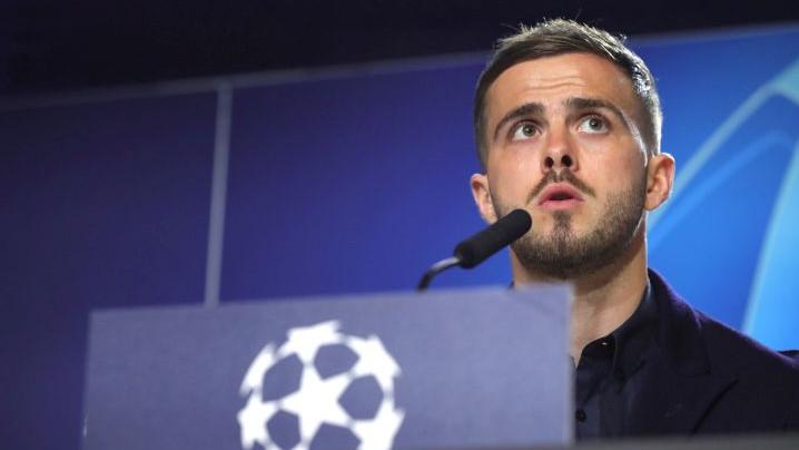 Miralem Pjanić vjeruje u pobjedu Juventusa, a vi?