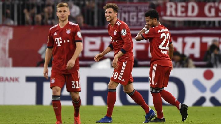 Djeluje nestvarno, ali Bayern ne zna postići gol iz slobodnog udarca