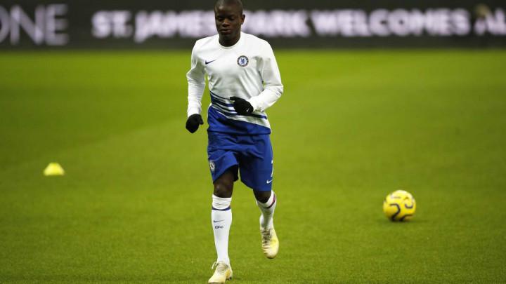 Chelsea odredio cijenu za Kantea
