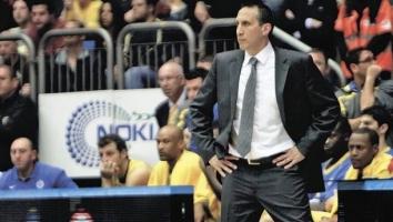 Predsjednik Maccabija: Blatt će biti trener i naredne sezone