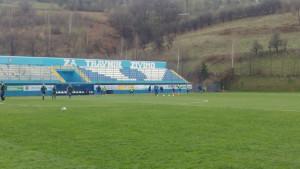 NK Travnik: Neki imaju nesportske namjere, ovo bi mogao biti katanac na vrata