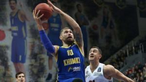Dmitri Sokolov se vratio iz penzije