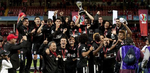 Tijuana stigla do prve titule prvaka Meksika