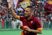 Totti odgovorio na Messijevu rođendansku čestitku