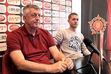 """""""U Zenici je bio loš dan, Rudar pada na Tušnju"""""""