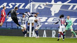 Alisson u 95. minuti zabio za pobjedu Liverpoola, pa zaplakao na kraju utakmice