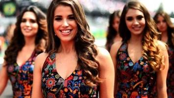 Bez seksi djevojaka Formula 1 ne bi bila ista