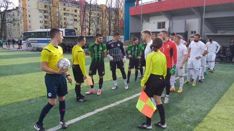 Metalleghe BSI ubjedljivo poražen u Prijedoru