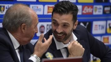 Buffon: Šveđani su odgovorniji bez Ibrahimovića