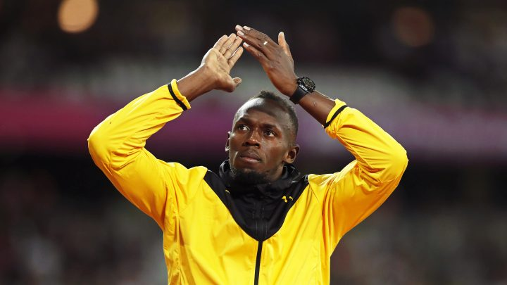 Dernek Bolta koštao boljih rezultata u Londonu?