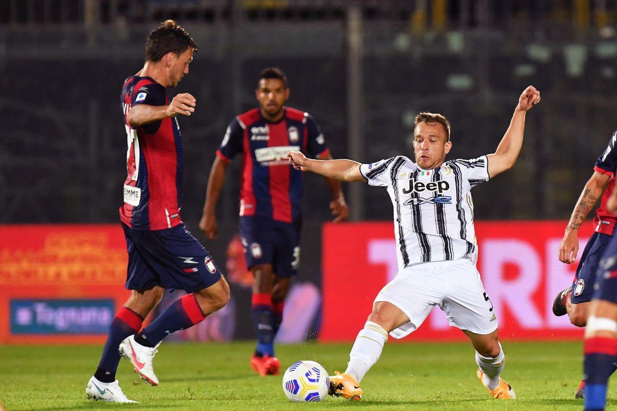 """Očajni Juventus nije uspio pobijediti Crotone, VAR """"oteo"""" pobjedu Staroj dami"""