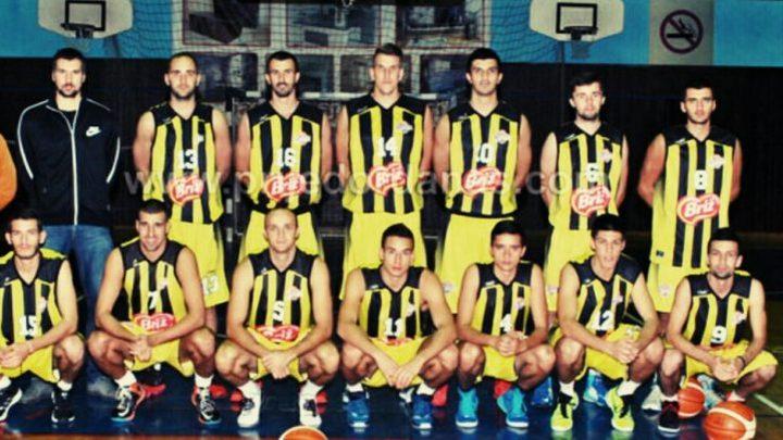 Košarkaši Prijedora startovali sa pripremama