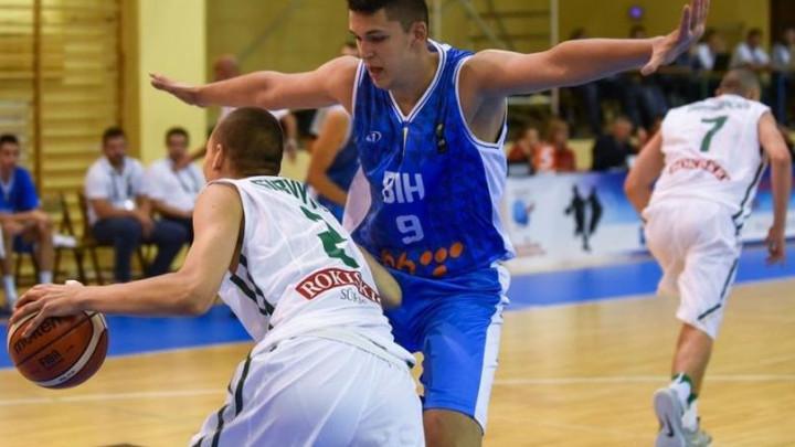 Budućnost potvrdila: Jedan od najtalentovanijih bh. košarkaša potpisao na pet godina