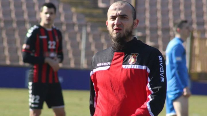 NK Čelik bez kapitena protiv FK Sloboda