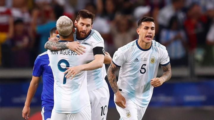Messi i Aguero ponovo na Scalonijevom spisku, Icardi ostao bez poziva