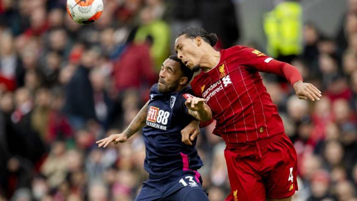 Liverpool preokrenuo i slavio nad Bournemouthom