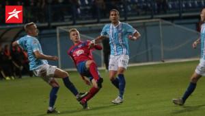 FK Borac odbio ponudu Crvene zvezde, ali pregovori se nastavljaju