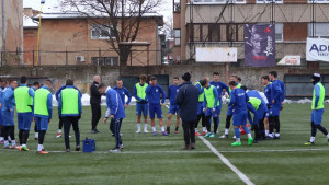 FK Tuzla City Mirela Ibrahimovića posudio Slavenu