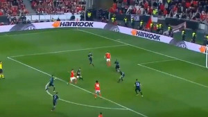 Benfica slomila otpor Dinama