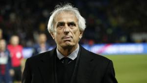 Vahid Halilhodžić i zvanično napustio Nantes