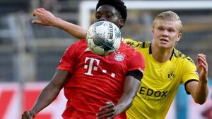 Fudbaler Borussije priznao: Haaland me ponekad nervira