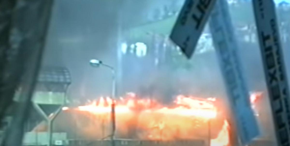 Prije 29 godina zapaljena Grbavica, danas sija ljepša nego ikada