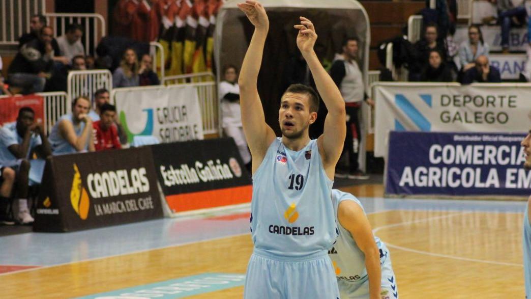 Sulejmanović pokazao da je igrač za ACB lige