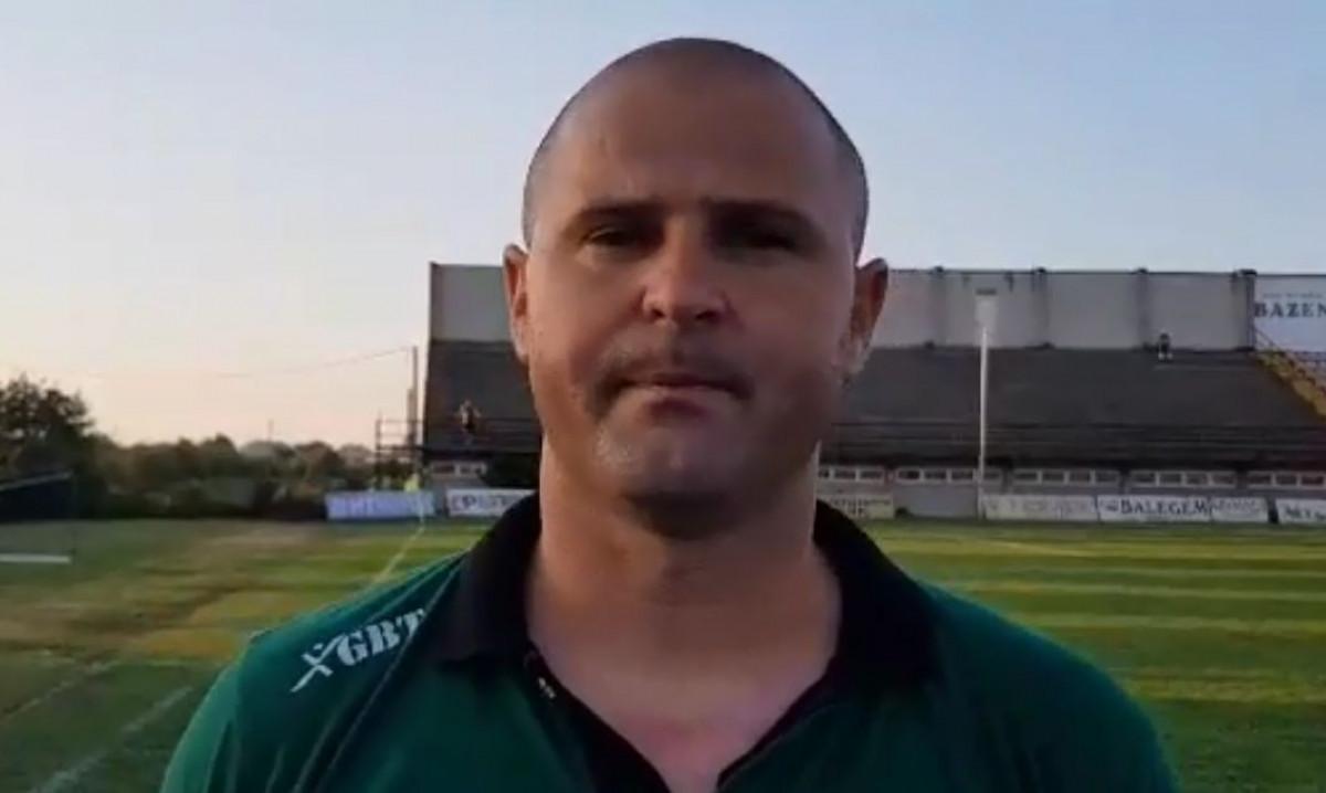 Mehanović: To je fudbal, svoje šanse nismo iskoristili...