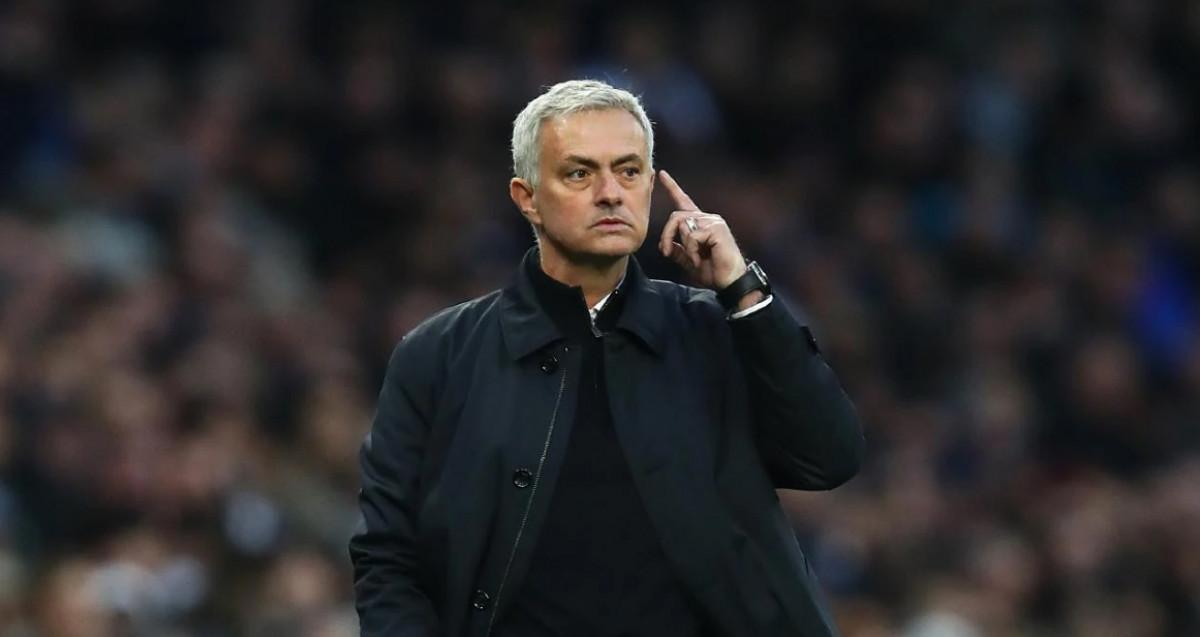 Mourinho potvrdio da ipak neće dovesti igrača kojeg mnogi žele: On nije igrač za nas...