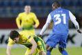 Genk razbio Mechelen, poraz Standarda