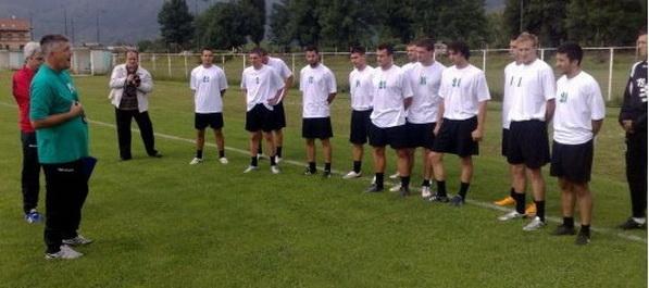 Husref Musemić novi trener Olimpica!