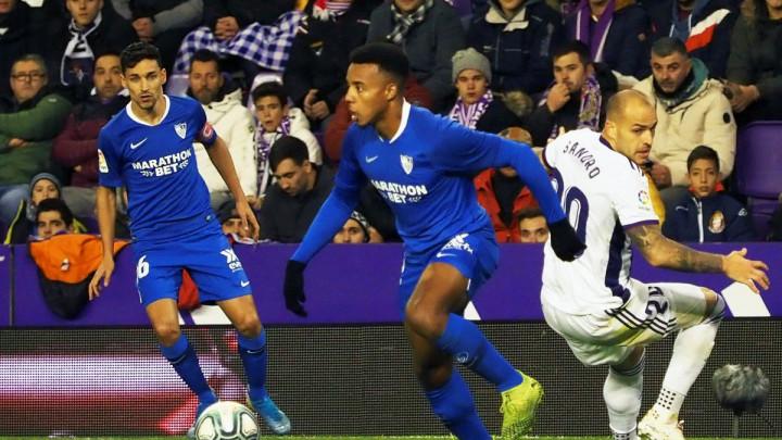Trijumf Seville u Valladolidu za treće mjesto na tabeli