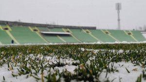 Očišćen teren, igrat će se i na Koševu