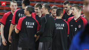 OKK Čelik u istom sastavu i u nastavku sezone