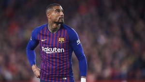 Boateng se nije naigrao u Barceloni, ali postoji veoma dobar razlog za to