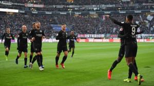 Luka Jović sjajnim golom izbacio Inter iz Evropske lige