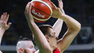 Jokić otišao u Beograd, Srbija bez njega slavila u Grčkoj