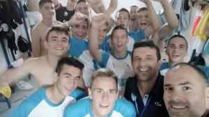 Reprezentacija Mostara prva na 3. Jadransko-Jonskim igrama u Anconi