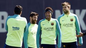 Pique otkrio šta su igrači Barcelone rekli Neymaru kada im je priznao da ide u PSG