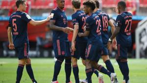 Nogometaši Bayerna uspjeli su nešto što niko nikada nije uradio nakon 30 odigranih utakmica!